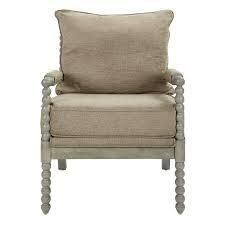 The Curated Nomad Annie Chair  Retail 359 99 azure