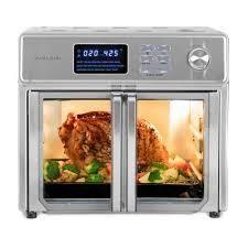 KAlORIK French Door Airfryer Oven Retail 126 99