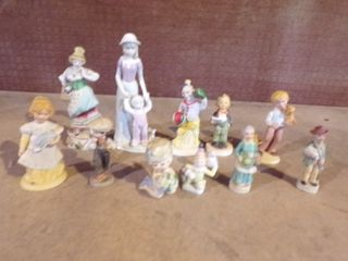 Collectibles, Toys, Glass, Holiday, Tools