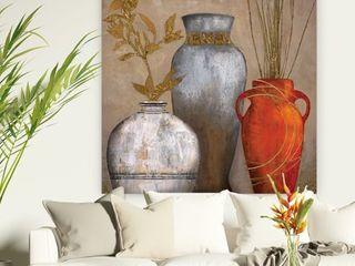 Wexford Home  Portofino I  Premium Gallery wrapped Canvas