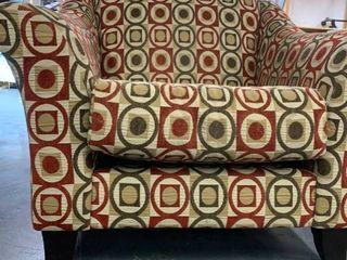 Accent Arm Chair