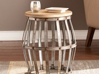 The Gray Barn Stonehall Accent Table Retail 79 98