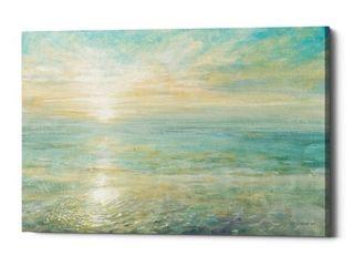26  x 40  Epic Graffiti  Sunrise  by Danhui Nai  Giclee Canvas Wall Art Retail 143 99