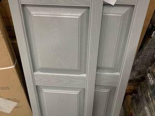 Vantage 15x39 5 Pair of shutters