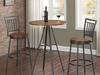 Finley Pub Stool by Greyson living  1 stool only