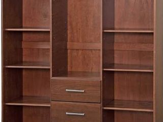 Cosmo Wardrobe armoire Palace Imports