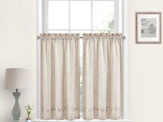 Vue Window Solutions lily of the Valley Tier Pair