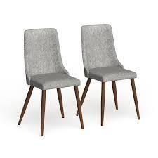 Carson Carrington Kaskinen Dining Chairs   Set of 2
