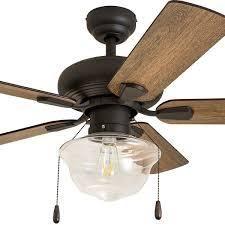 Carbon loft Haskell Coastal Indoor Ceiling Fan