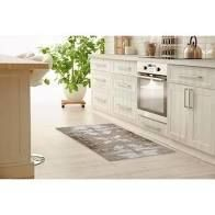 PAINT TAN Kitchen Mat By Kavka Designs  Retail 127 49