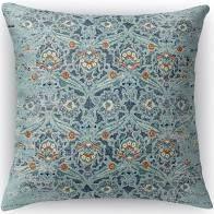 Kavka Designs blue  Orange blue Charlott