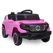 Electric Stroller Ride on Toy Car 35W 1