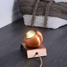 Gilmour 5 25 inch Copper Spot light  Copper