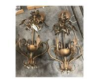 Matching Wall Sconces