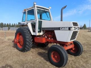 Online-timed Farm Retirement Auction for Phil & Marie Jensen
