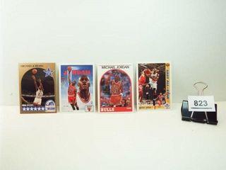 Michael Jordan Basketball Cards  4