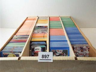 Baseball Donruss Cards   Variety  approx 2000