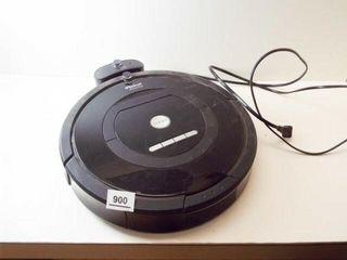 iRobot Roomba   used   works