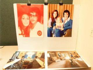 Elvis Presley Theme Photos  4  16  x 20