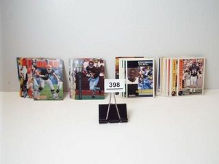 Football Cards   Variety  approx 40