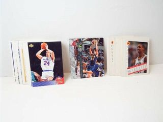 Basketball Cards   Variety  approx 50