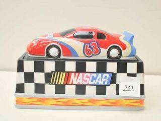 Gibson NASCAR Jar