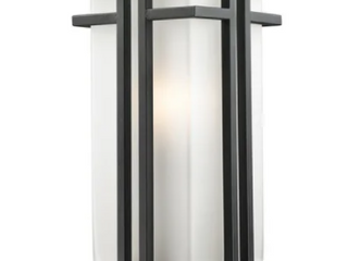 Avery Home lighting Minimalist Outdoor Post light
