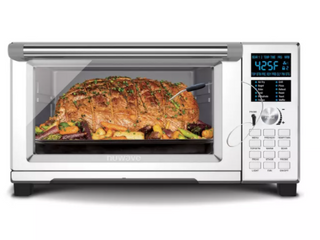 NuWave Bravo Xl Air Fryer  Toaster Oven 1 cu ft