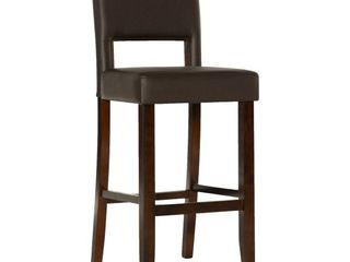 linon Vega 30  Bar Stool