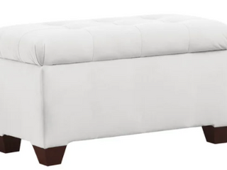 Skyline Furniture 2902SK Velvet White  296085532000000