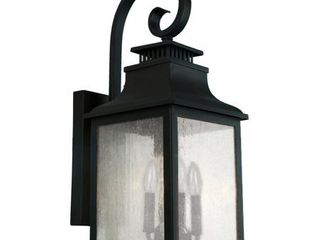AA Warehousing Morgan El2282IB Outdoor Wall light