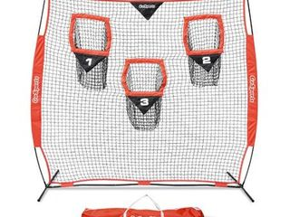 Improve QB Throwing Accuracy Includes Foldable Bow Frame and Portable Carry Case Retail 81 99