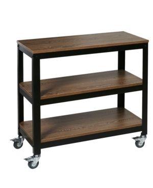 loft Companion Shelf w  Steel Frame