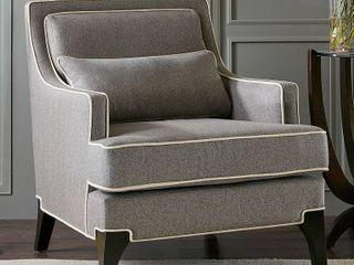 Madison Park Signature Collin lounge Chair  Retail 386 49