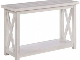 Seaside lodge Console Table