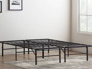Comfort Collection Platform Bed Frame   Queen