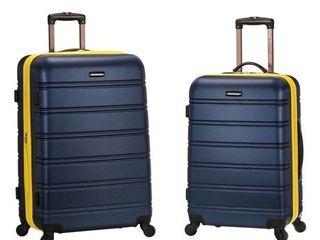 Expandable Hardside Spinner luggage Set