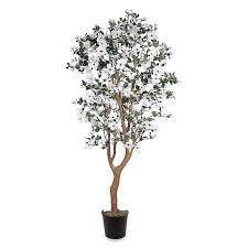 5 foot Dogwood Silk Tree Retail 146 49