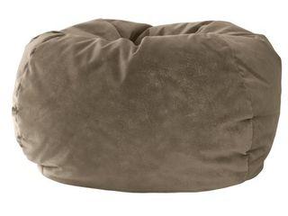 Brown Bean Bag Chair