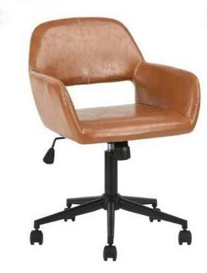 Porch   Den Sabrina Home Office Swivel Chair   Retail 149 00