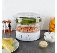 Vegetable Steamer Rice Cooker by Classic Cuisine