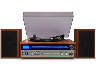 Crosley 1975T Entertainment System