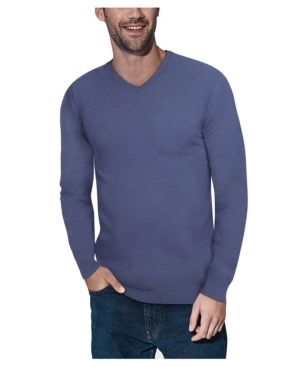 New with Tags X Ray Men s V Neck Sweater  Retail  58