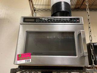 Microwave 220v