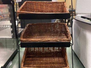 Merchandise Basket