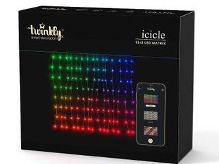 Twinkly 120 light lED Wall light  Generation I Multi   Decorative lights