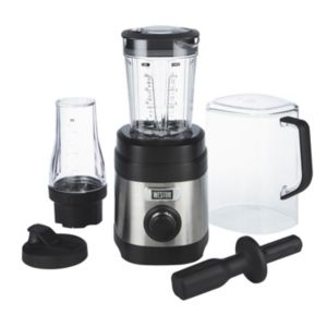 Weston Blender with Sound Shield and Blend In Jar  Retail 149 99