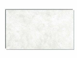 Interlocking Vinyl Wall Tile by Dumawall   Waterproof  Durable 25 59 in  x 14 76 in  Wall Backsplash Panels for Kitchen  Bathroom  or Shower  8 Panels   Rain Cloud