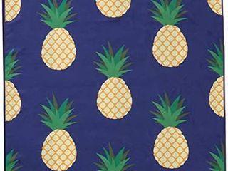 Pineapple   31  x 63