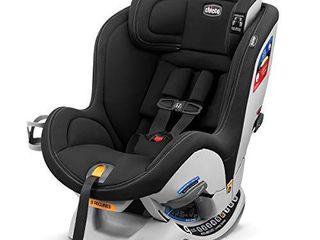 Chicco NextFit Sport Convertible Car Seat  Black
